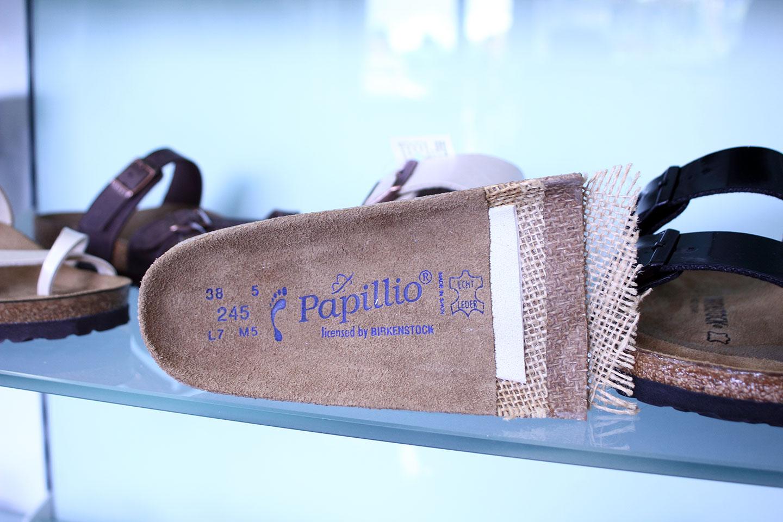 обувки в магазин КЛОГ град София - снимка 13