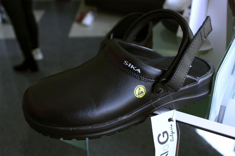обувки в магазин КЛОГ град София - снимка 14