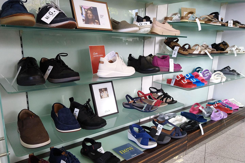 обувки в магазин КЛОГ град София - снимка 16
