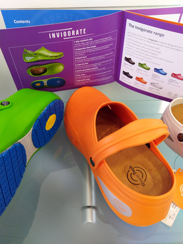обувки в магазин КЛОГ град София - снимка 25