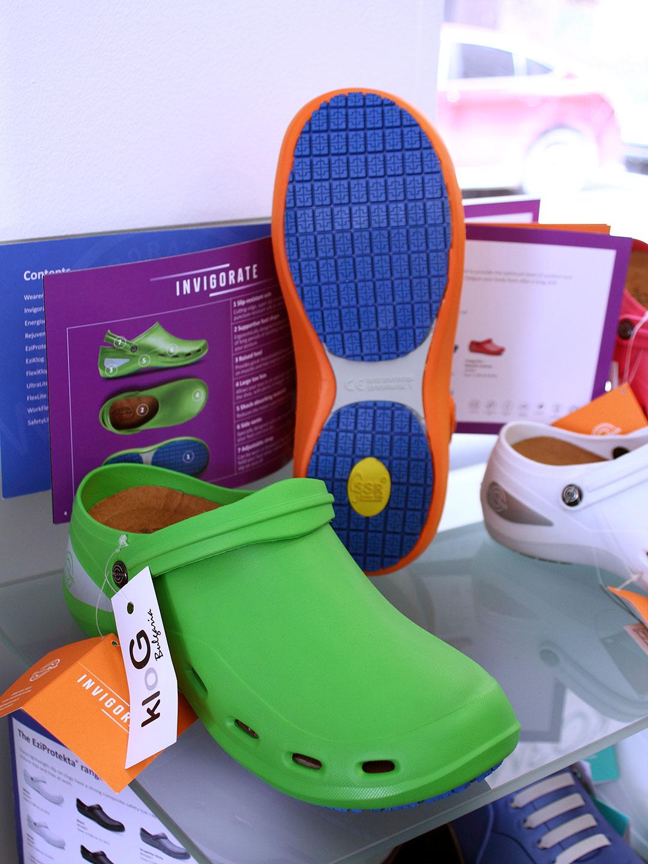 обувки в магазин КЛОГ град София - снимка 26