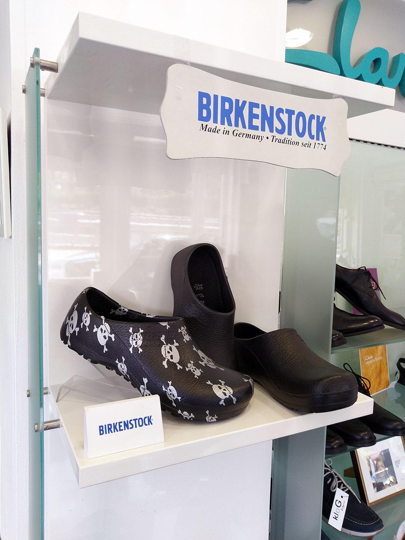 обувки в магазин КЛОГ град София - снимка 27