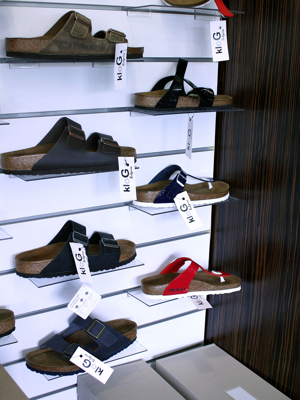 обувки в магазин КЛОГ град София - снимка 30