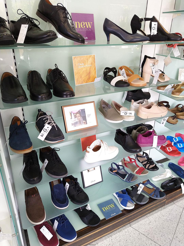 обувки в магазин КЛОГ град София - снимка 32